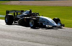 Barton Mawer, Milldun Motorsport
