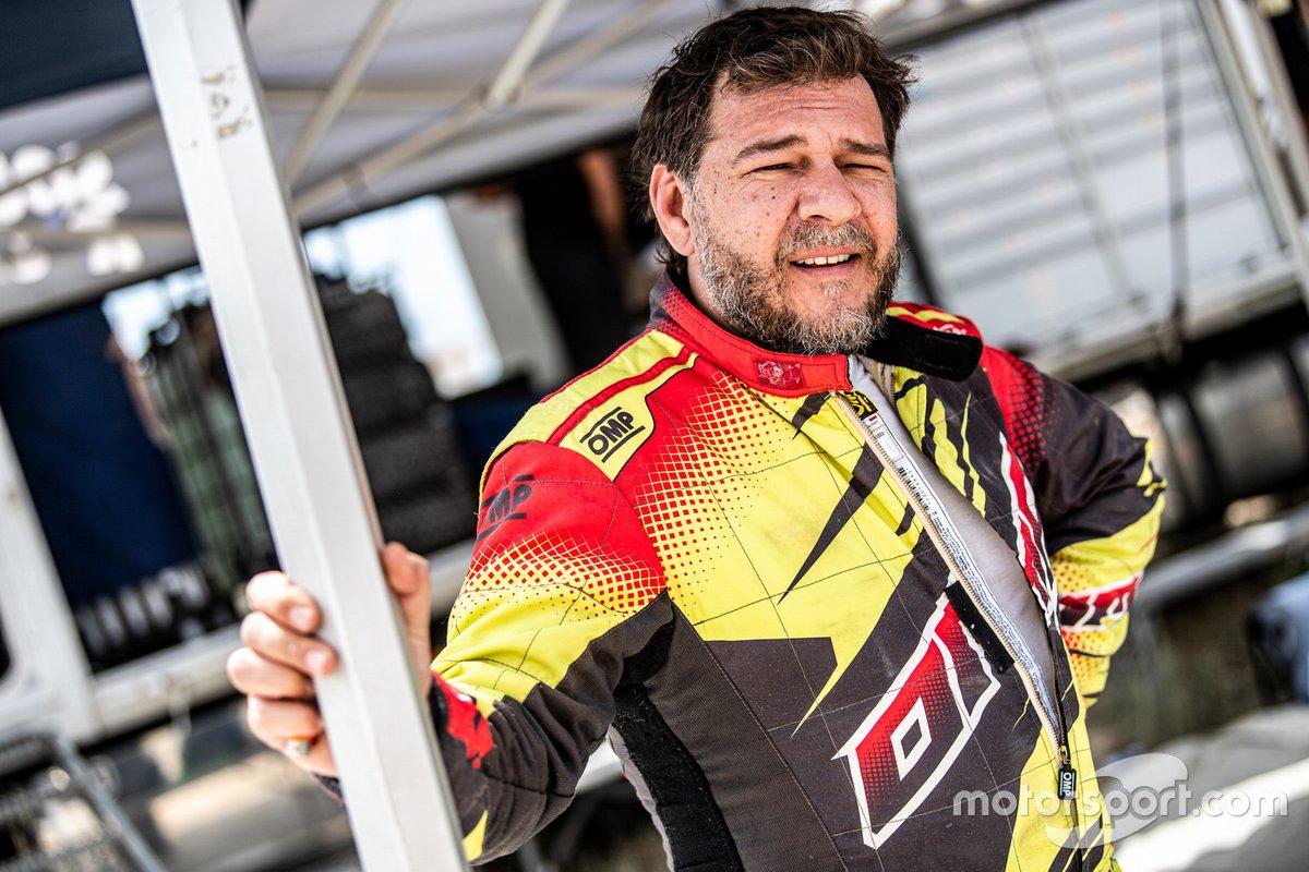 Фёдор Воробьёв, Zavidovo Racing Team