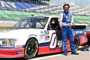 Cory Roper, Roper Racing, CarQuest Ford F-150