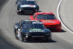 Dexter Bean, DGM Racing, Chevrolet Camaro Genteel Coatings