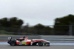 Jannes Fittje, Fortec Motorsports