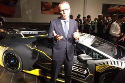 Stefano Domenicali, AD Lamborghini