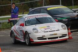 Frédéric Neff, Porsche 996 Cup, All-In Racing Team, Start 5. Essais