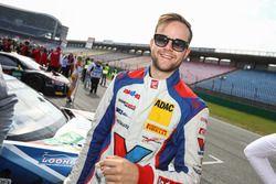 #77 Callaway Competition, Corvette C7 GT3-R: Jules Gounon