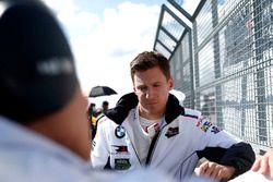 #42 BMW Team Schnitzer, BMW M6 GT3: Nicky Catsburg