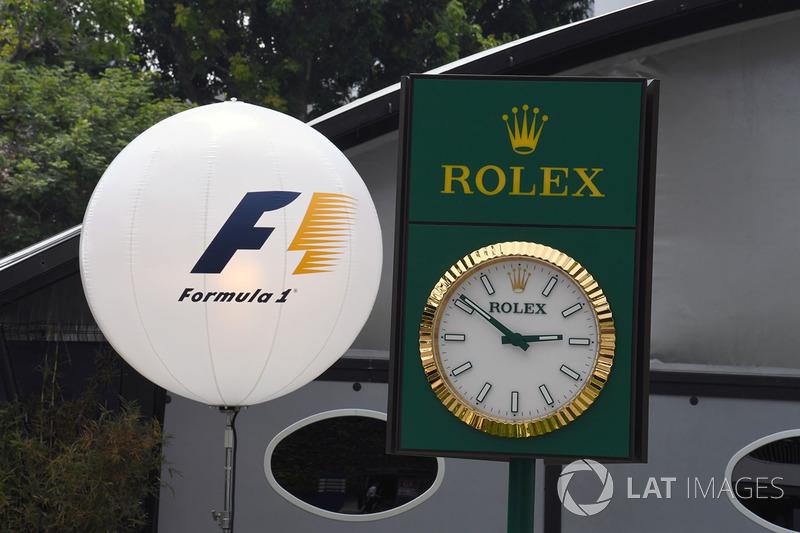 Horloge Rolex