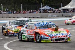 Jonatan Castellano, Castellano Power Team Dodge, Emiliano Spataro, Renault Sport Torino