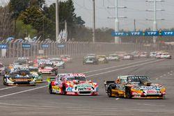 Facundo Ardusso, Renault Sport Torino, Juan Pablo Gianini, JPG Racing Ford, Josito Di Palma, Laborit