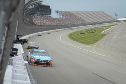 Кайл Буш, Joe Gibbs Racing Toyota и Брендан Гоэн, Richard Childress Racing Chevrolet