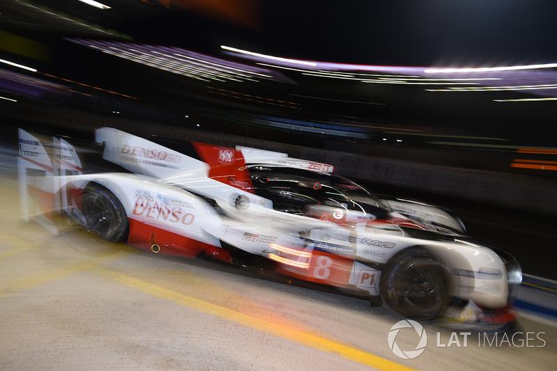 Сможет ли Toyota наконец победить?