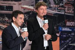 Bruno Vandestick, Pierre Fillon, ACO Presidente
