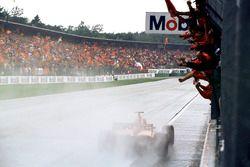 Rubens Barrichello, Ferrari F1-2000
