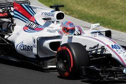 Пол ди Реста, Williams FW40