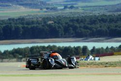 G-Drive Racing, Oreca