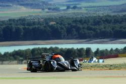 Oreca команды G-Drive Racing