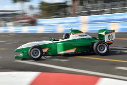 Jeff Green, Juncos Racing