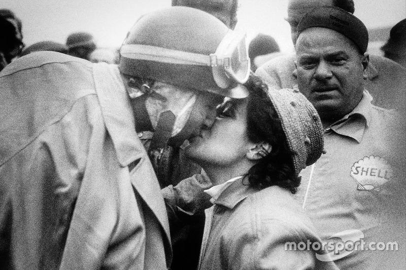 1955: 7 carreras – Campeón: Juan Manuel Fangio
