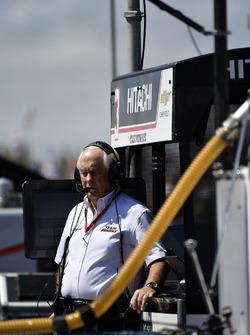 Roger Penske, Team Penske owner