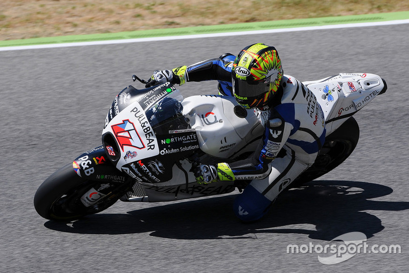 18. Karel Abraham, Aspar Racing Team
