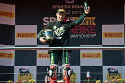 World Champion Jonathan Rea, Kawasaki Racing