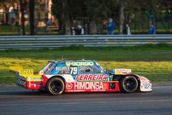 Mathias Nolesi, Lucas Ferreira, Nolesi Competicion Ford