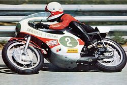 Jarno Saarinen, GP de Belgique 1972