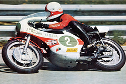 Ярно Сааринен, Гран При Бельгии, 1972 год