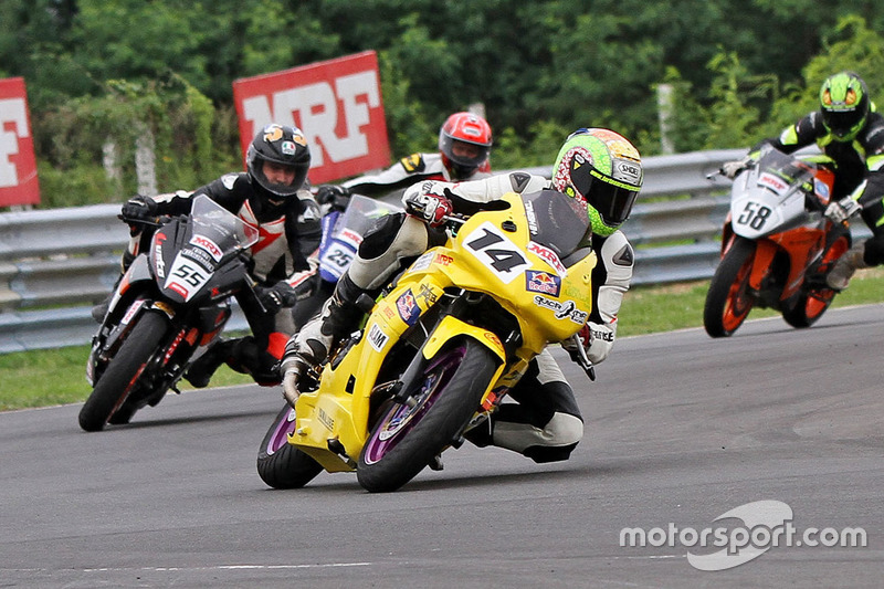 National Motorcycle Championship (Coimbatore)