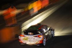 Riccardo Pederzani, Mirko Reto, Hyundai i20
