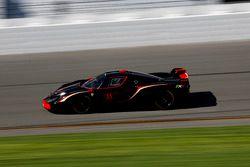 Ferrari FFX action