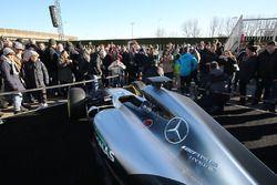 Motorsport Sindelfingen ile buluşuyor