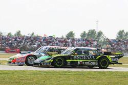 Mauro Giallombardo, Alifraco Sport Ford, Lionel Ugalde, Ugalde Competicion Ford