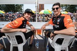 Macauley Jones, Brad Jones Racing Holden, Nick Percat, Brad Jones Racing Holden