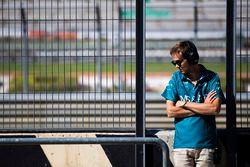Tom Blomqvist, Amlin Andretti Formula E Team
