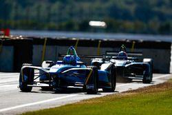 Nicolas Prost, Renault e.Dams voor Edoardo Mortara, Venturi Formula E Team