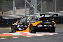 Орельен Панис, Boutsen Ginion Racing, Honda Civic Type-R TCR