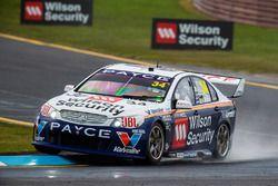 Richard Muscat, Garry Rogers Motorsport