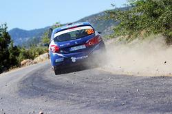 Ferhat Tanrıbilir, Peugeot 208, Neo Motorsport