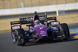 \Jack Harvey, Schmidt Peterson Motorsports Honda