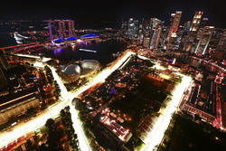 Blasen in Singapore