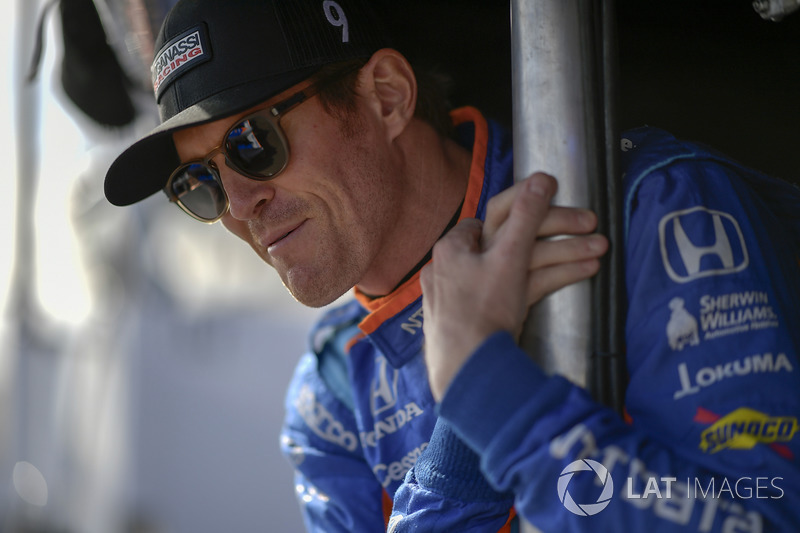 "Chip Ganassi: <img src=""https://cdn-4.motorsport.com/static/img/cfp/0/0/0/100/154/s3/new_zealand-2.jpg"" alt="""" width=""20"" height=""12"" />Скотт Диксон (№9)"