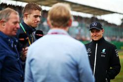 Валттери Боттас, Mercedes F1