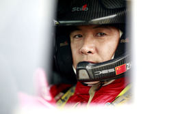 #116 Toyota Hilux: Yong Zhou