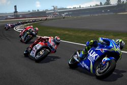 Screenshot MotoGP 17