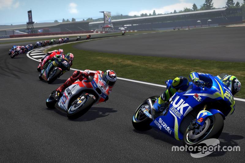 MotoGP 17 (PC, PS4, Xbox One)