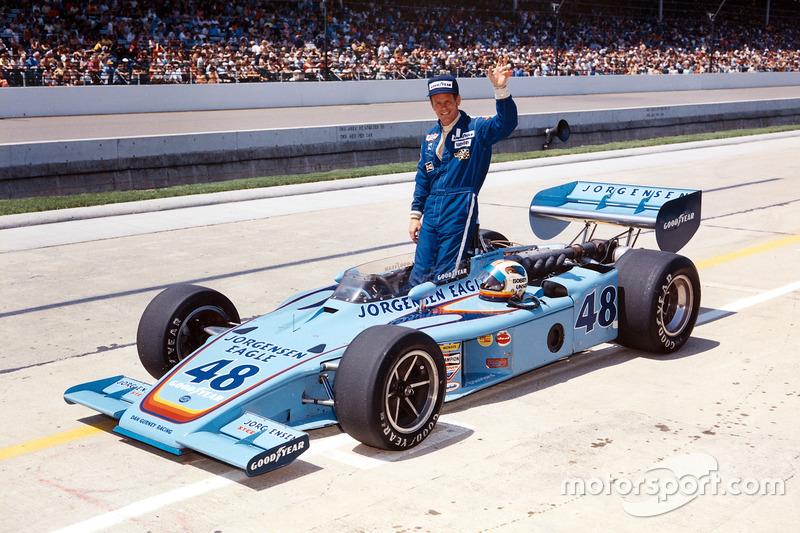 #59 Bobby Unser 1975