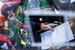 Nicolas Gilsoul, Hyundai i20 Coupe WRC, Hyundai Motorsport