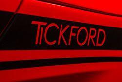 Logo: Tickford