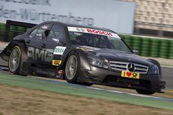 Bruno Senna, Mercedes AMG DTM C-Class