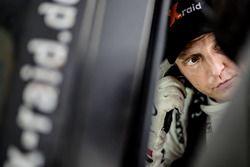 #303 X-Raid Team Mini: Mikko Hirvonen